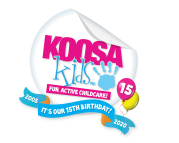 KOOSA Kids After School Club at EP Collier Primary School. High quality childcare, every school day.