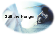 Still the Hunger Logo