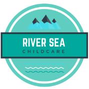 River Sea Childcare Logo