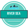 River Sea Childcare Logo