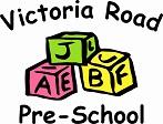 Victoria Road Preschool logo