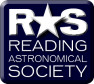 Reading Astronomical Society