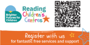 Reading Children's Centres QR Code