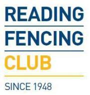 Reading Fencing Club