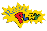 Reading Play Logo