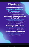 Summer Holiday Programme
