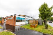 Southcote Community Hub