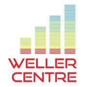 Weller Center logo