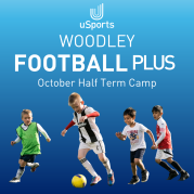 Woodley Sports Camp