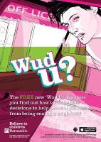 Wud U? app