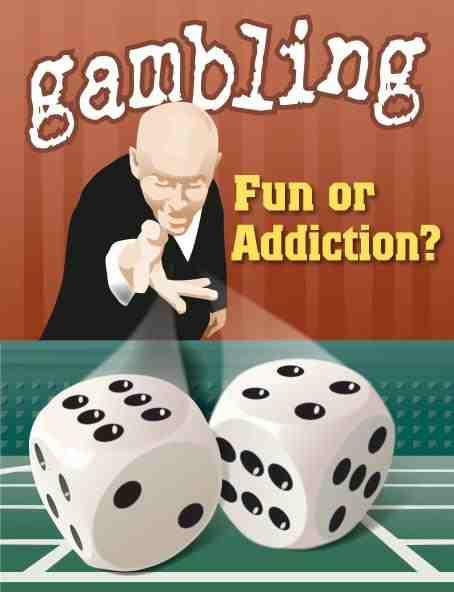Что такое гемблинг в покере я в казино дань оставлю