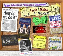 The Musical Theatre Company