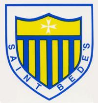 logo st bede