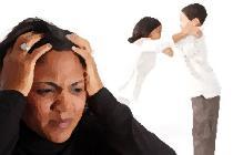 Managing your child's behaviour