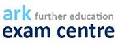 Ark Exam Centre Logo