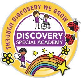 Discovery Special Academy logo