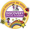 Discovery Special Academy logo