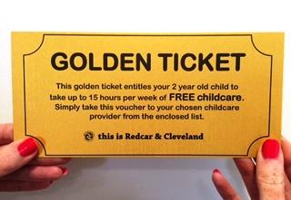 RCBC Golden Ticket