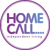 HomeCall logo