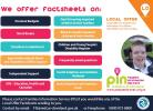 Local Offer Fact sheets