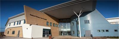 Redcar Hospital