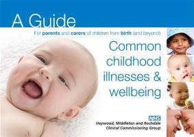 Common childhood illnesses & wellbeing