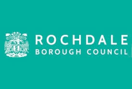 Rochdale Borough Council logo