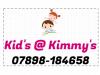 Kids @ kimmys