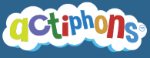 Image of Actiphons logo