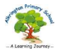 Alkrington Primary logo