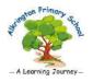 Alkrington Primary School logo