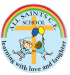 All Saints Primary logo