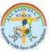 All Saints Primary logo