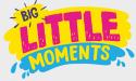 Big Little Moments logo