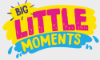 Big Little Moments logo