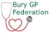 Bury GP Federation logo