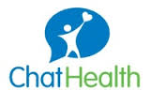 Chat Health logo