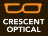 Crescent Optical logo