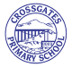 Crossgates Primary logo