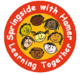 Hamer Primary logo