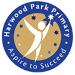Harwood Park Primary logo