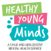 Helthy Young Minds logo
