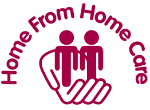Image Home From Home Care logo