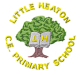 Little Heaton Primary logo