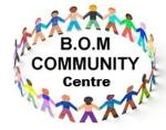 Back O'th Moss Community Centre Logo