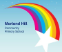 Marland Hill Community Primary logo