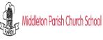 Middleton Parish Church School logo