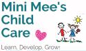 Mini Mee's Childcare logo