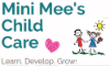 Mini Mee's Childcare logo