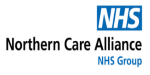 Northern Care Alliance logo